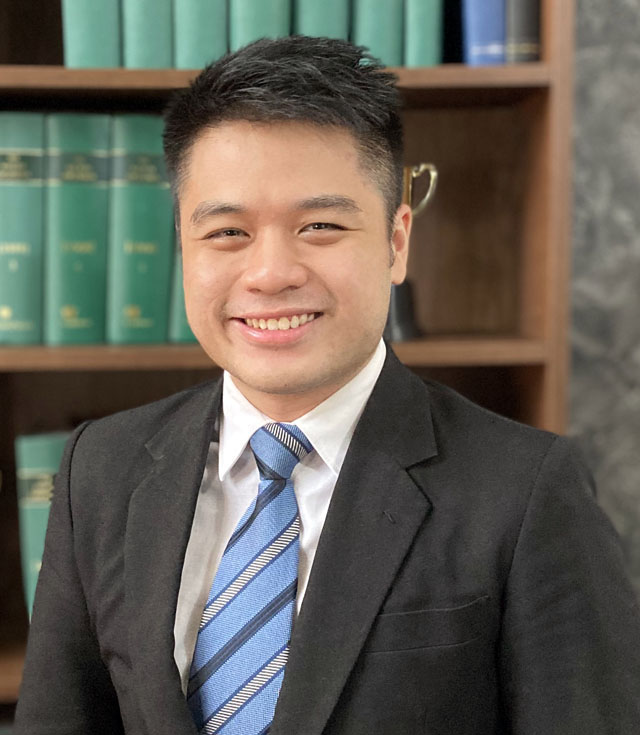 Chew Zhen Tao