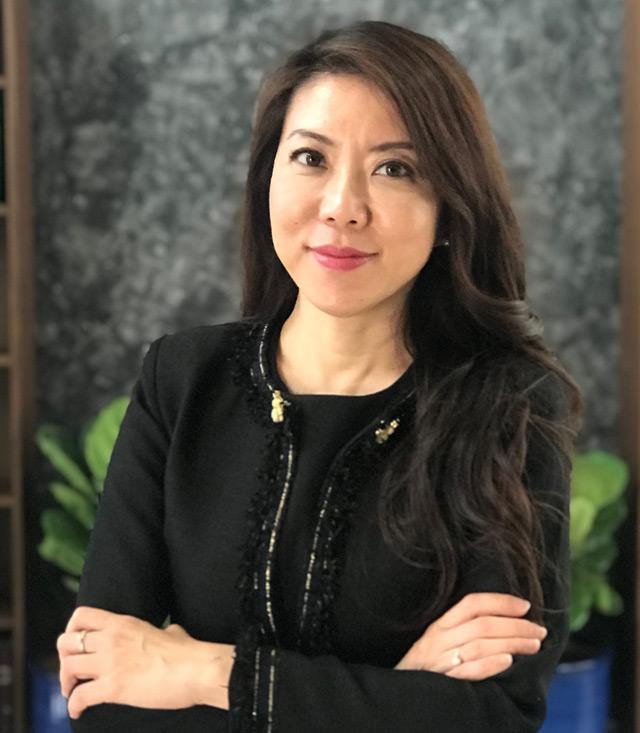 Ann Quah
