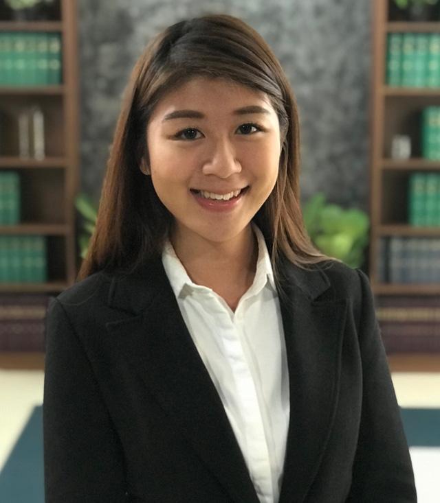 Jackie Goh