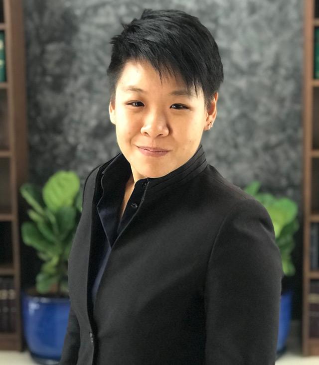 Lesley Lim