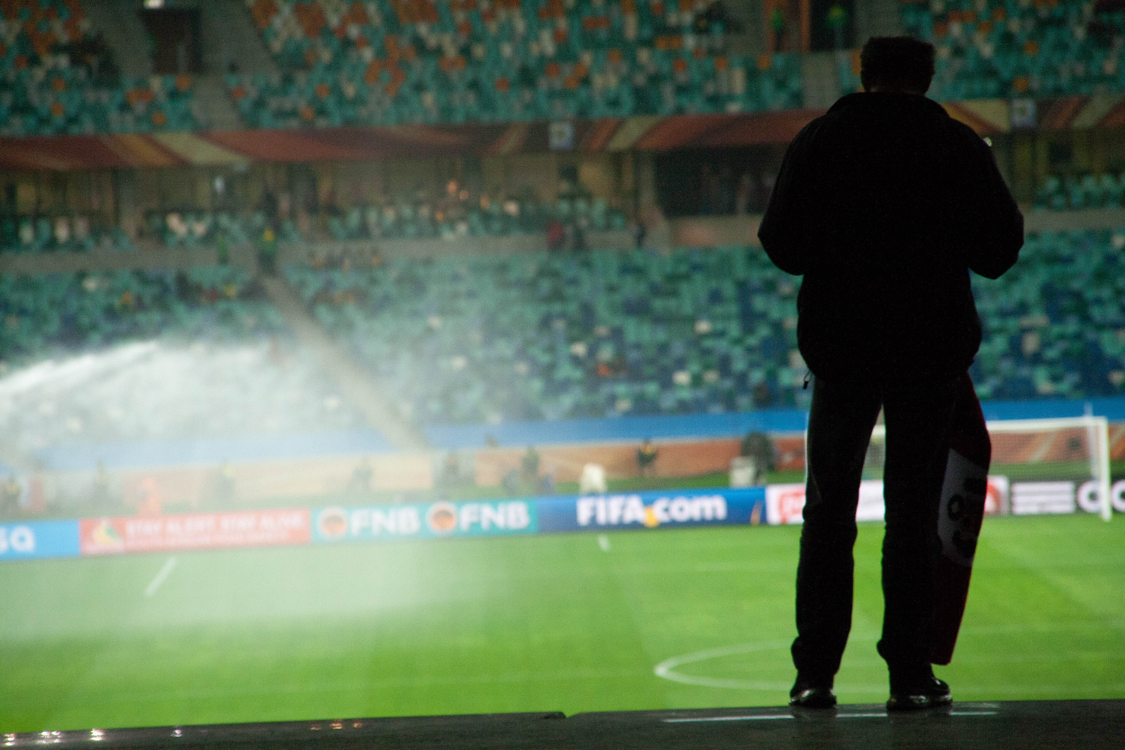 THEORETICAL CASE STUDY OF SPORTS CORRUPTION  AND THE LAW OF TRUST